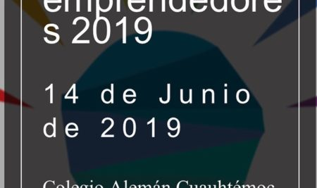 EXPO EMPRENDEDORES 2019.