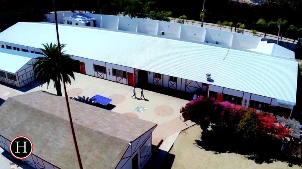 Colegio Privado en Tijuana